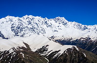 05 Caucasus mountains