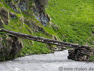 11 Wooden bridge