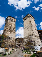 33 Svan towers